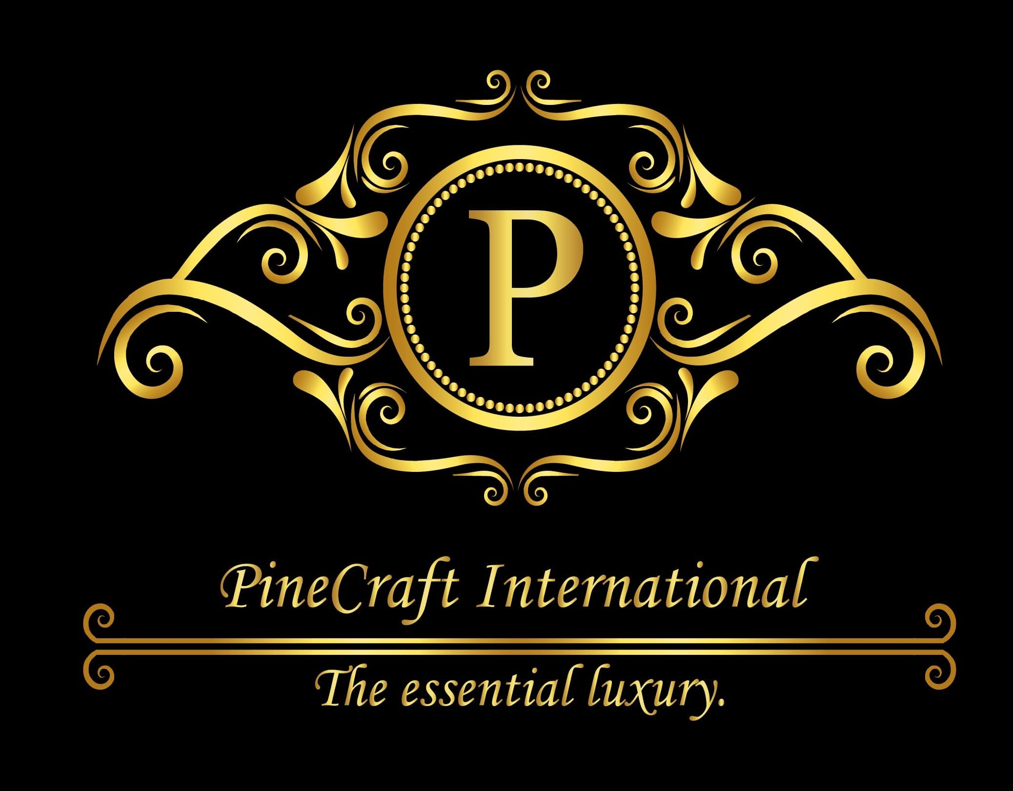 PineCraft International Logo