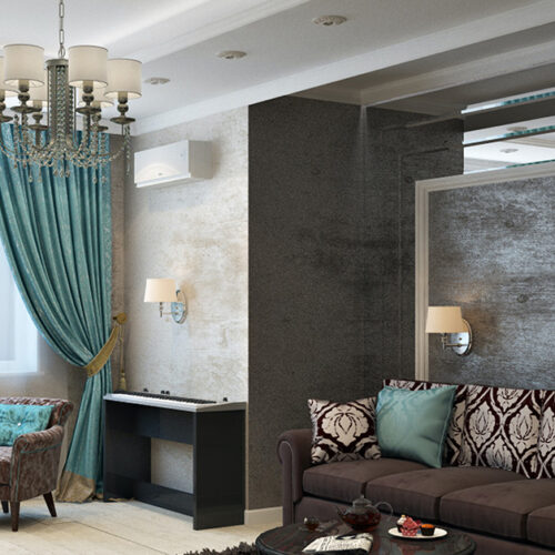Explore Aesthetics Together with Luxury Lamps