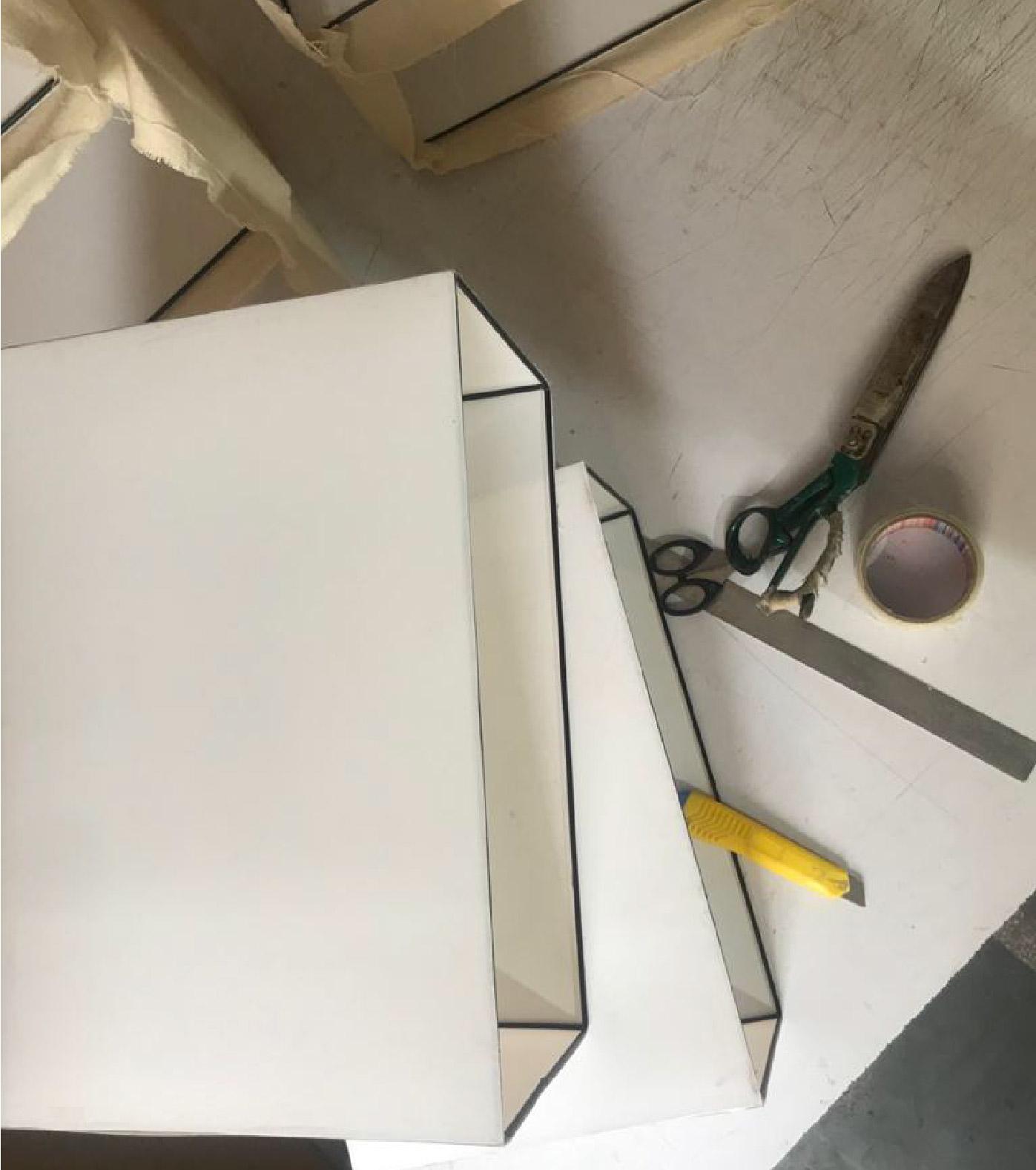 Custom Manufacuring