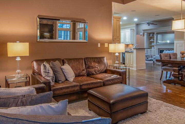 Bright Ideas: Living Room Lighting Ideas in 2021