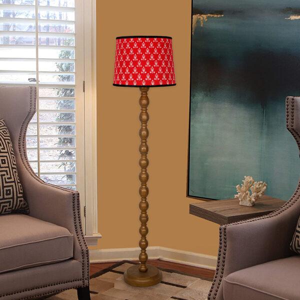 Cuffle Floor Lamp