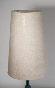 Long Cone Lamp Shade