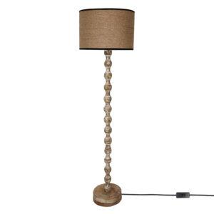 Marlerville Floor Lamp Full
