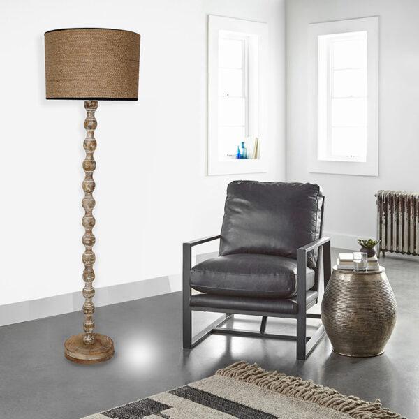 Marlerville Floor Lamp